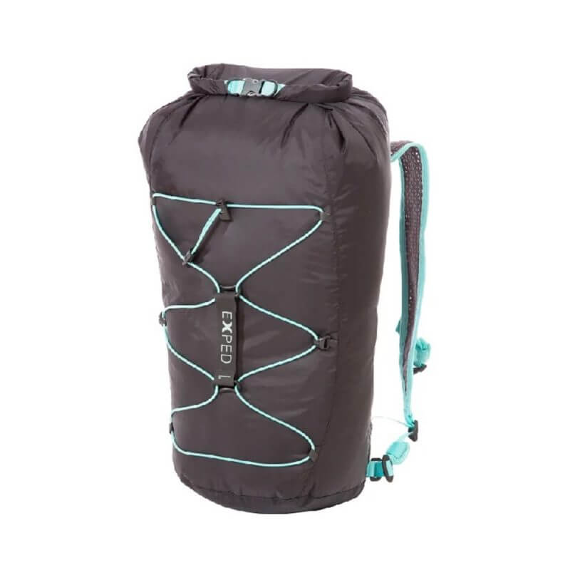 EXPED Cloudburst 25 black