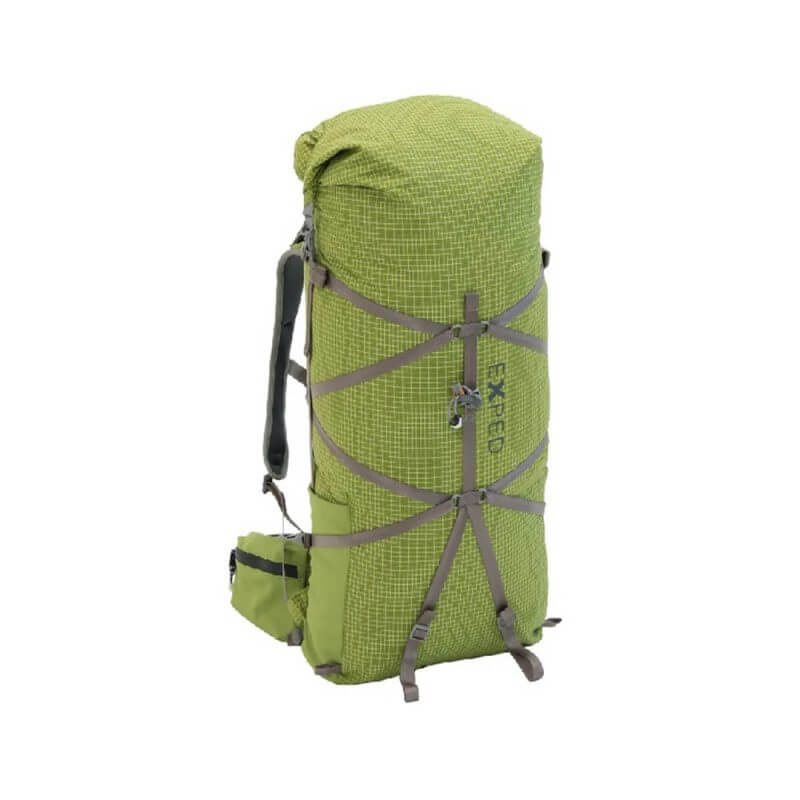 Exped-ryggsack Lightning 45 GN