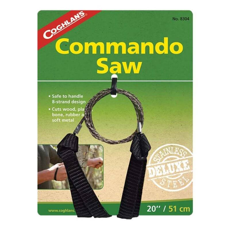 Coghlan's Commando Saw