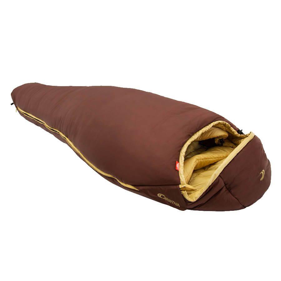 Carinthia G250 sovsäck